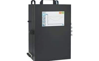 Spectromètre FT-LS UV